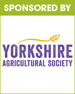 The Northern Farmer: Family-run Farm of the Year, sponsored by Yorkshire Agricultural Society